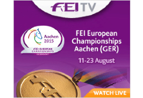 Horse Times Egypt: Equestrian Magazine :News :SUBSCRIBE THROUGH HT'S WEBSITE AND WATCH AACHEN 2015 LIVE NOW