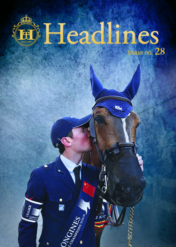 Horse Times Egypt: Equestrian Magazine :headlines :Thursday 22-Jun-2017 Headlines