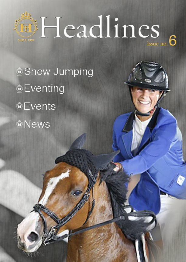 Horse Times Egypt: Equestrian Magazine :headlines :Sunday 21-Jun-2015 Headlines