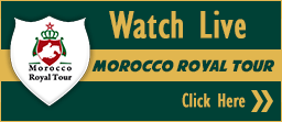 Royal Morocco Tour Live Streaming