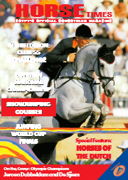 HORSE TIMES :Issue No. 09