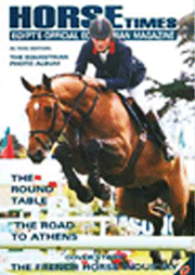 HORSE TIMES :Issue No. 10