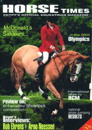 HORSE TIMES :Issue No. 14