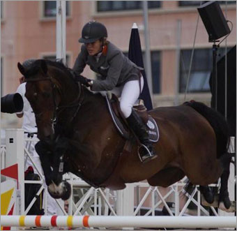 Horse Times Egypt: Equestrian Magazine :News :GLOBAL CHAMPIONS TOUR OF PORTUGAL, ESTORIL