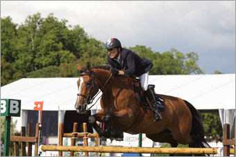 Horse Times Egypt: Equestrian Magazine :News :GLOBAL CHAMPIONS TOUR OF CHANTILY, FRANCE