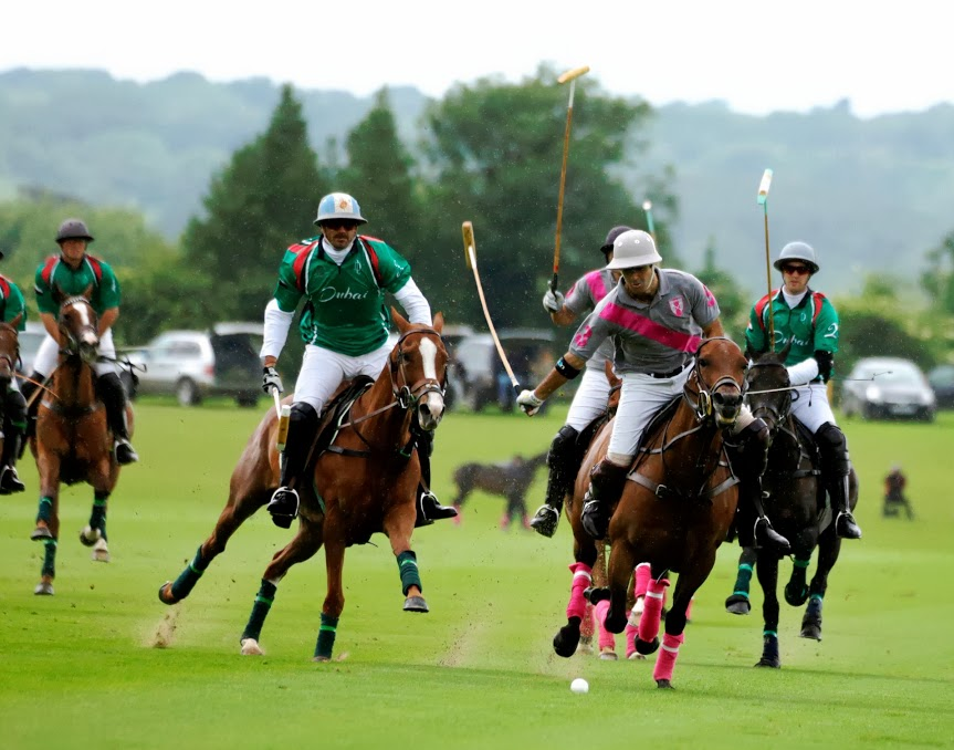Horse Times Egypt: Equestrian Magazine :News :IT'S TIME TO GET EXCITED!  THE RUN-UP TO POLO'S VEUVE CLICQUOT GOLD CUP – THE FINAL FOUR