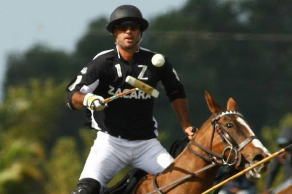 Horse Times Egypt: Equestrian Magazine :News :SEMI-FINAL SLAM-DUNK!  DUBAI AND ZACARA ADVANCE TO THE FINALS OF THE 2013 VEUVE CLICQUOT GOLD CUP