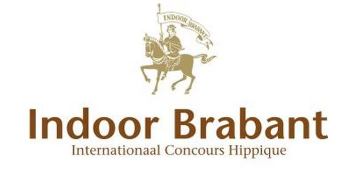 Horse Times Egypt: Equestrian Magazine :News :INDOOR BRABANT DOUBLES PRIZE MONEY GRAND PRIX
