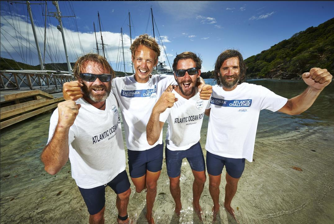 Horse Times Egypt: Equestrian Magazine :News :THE ATLANTIC POLO TEAM WINS FOURS IN THE TALISKER WHISKY ATLANTIC CHALLENGE
