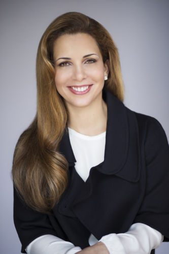 Horse Times Egypt: Equestrian Magazine :News :FEI PRESIDENT HRH PRINCESS HAYA TO RECEIVE FRANCE'S HIGHEST HONOUR
