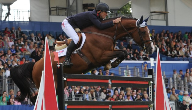 Horse Times Egypt: Equestrian Magazine :News :British showjumpers claim second at Nations Cup final