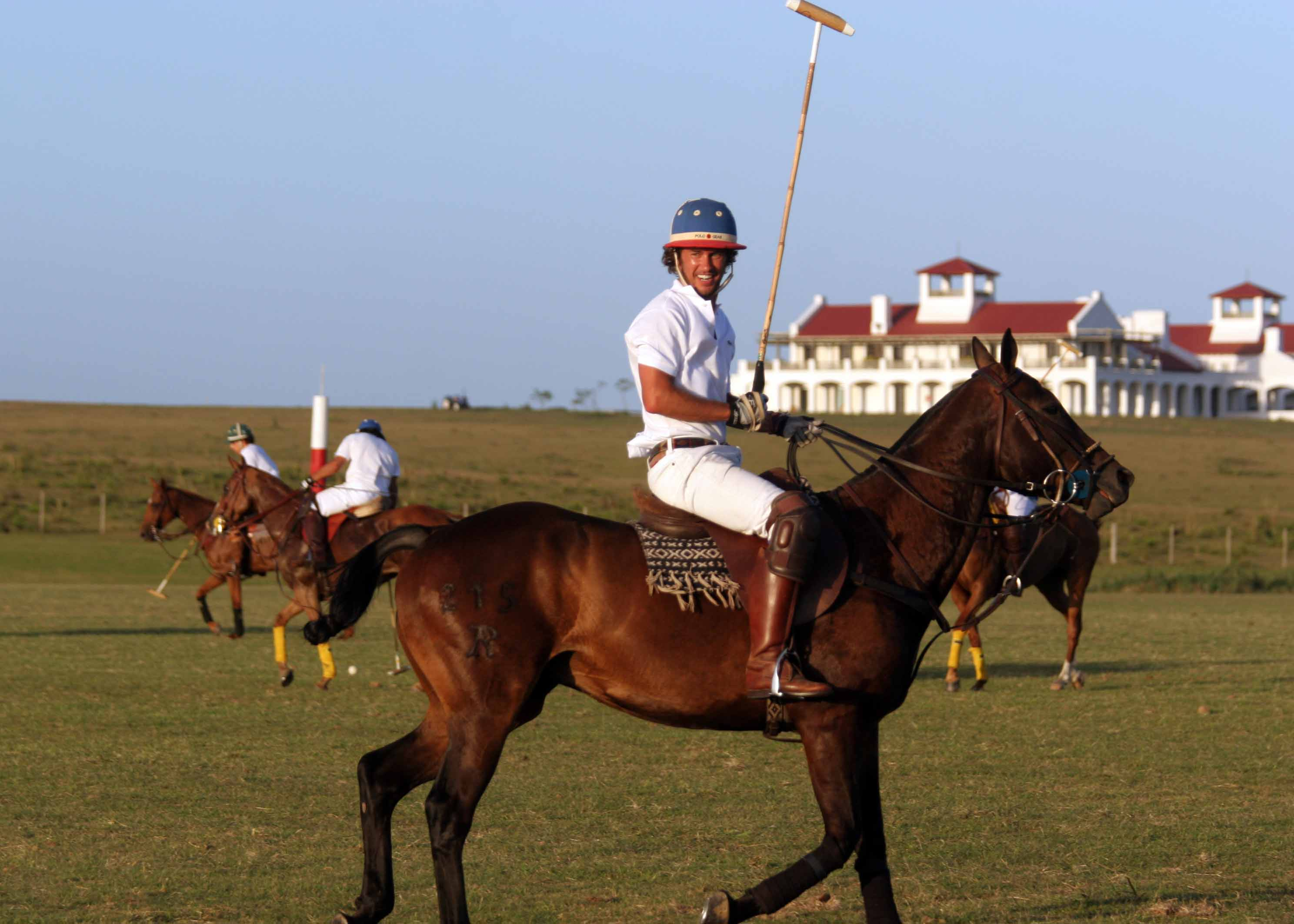 Horse Times Egypt: Equestrian Magazine :News :ESTANCIA VIK JOSÉ IGNACIO EXCLUSIVE POLO PROGRAM